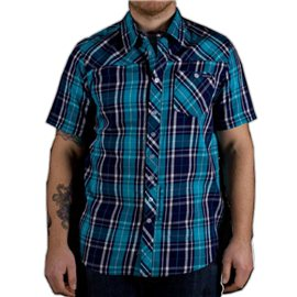 Shirt Animal Fresh blue S