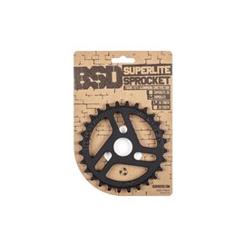 Звезда BMX BSD Superlite 25t черный