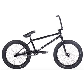 Велосипед BMX CULT DEVOTION 2020 21 черный