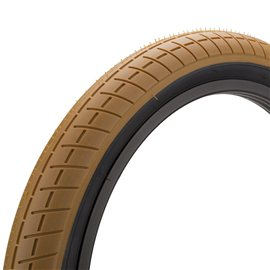 Mission Tracker 2.4 Gum BMX Tire