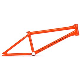 Рама BMX Wethepeople Battleship 2019 21 Tango Orange
