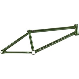 Wethepeople Pathfinder 2019 21 Sunburst Green BMX Frame