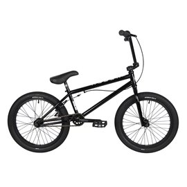 Велосипед BMX Kench Street Hi-ten 2021 20.75 черный